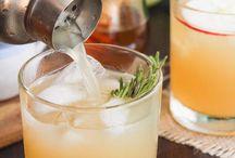 Gi cocktails