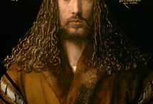 Art - Albretch Dürer