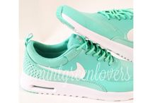 MINT GREEN/ BLUE
