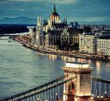 Budapest / Travel