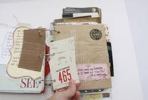Travel Journal / by Juliana Pena