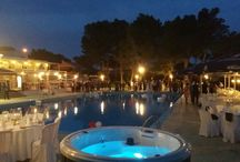 weddings Mallorca / Weddings in Mallorca,celebrate your best moments in the club