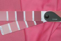 12 tone palette true color