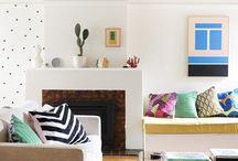 Lakberendezés/Home decoration