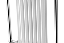 Our Traditional Towel Rails
