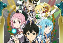 SAO / If you want to join just message me (Kilarth)