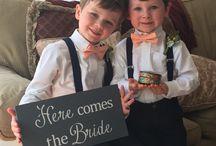 bruidsjonkertjes