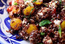 Healthy& Delicious Recipes