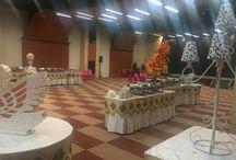Berkah Catering - Wedding Catering at Fave Hotel Surabaya