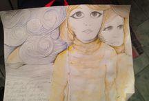 illustration / Sketch