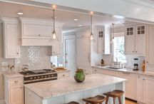 Custom Kitchens by Fordham Marble / Custom kitchens designed, fabricated and installed by Fordham Marble. Get inspired by our selection of beautiful kitchens.