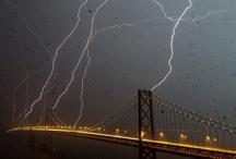 Storms  / by Sarah Wammack