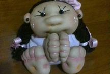 My Little Dolls