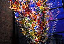 arte in vetro