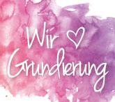 WIR ❤ GRUNDIERUNG / Die perfekte Grundierung ist die Basis für einen schönen Teint.
