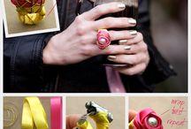 Jewelry/accessories DIY
