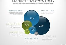 Investment Strategy / Product Investment strategy templates for PowerPoint