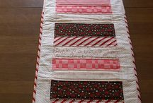 Quilting / by Angela Frayne