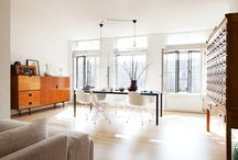 Diseño de Interiores / by Haworth América Latina