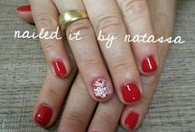 nailed it by natassa