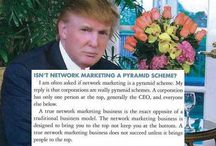 Network Marketing (Donald Trump)