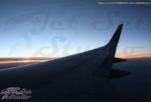 """Jet Set"" Travel"