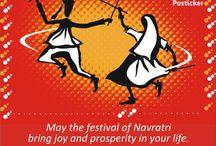 Enjoy Festival with Posticker
