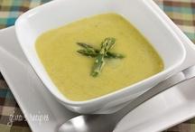 Soups & Stews / Soups & Stews / by Kelly
