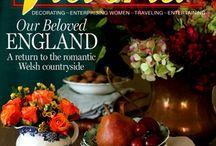 Magazines that I LOVE!