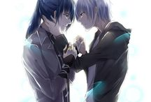spiritpact (the feels )
