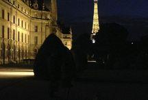 Paris / Various Pictures of Paris