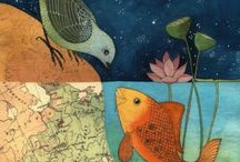 Birds / by Eunice Creswell