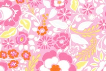 Just Ducky Fabric Styles / A peek at a few of our favorite Spring 2012 fabrics.