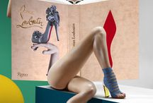 Visual merchandising - Fashion