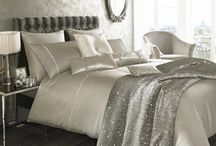 Kylie Minogue Bedding 2015 / Kylie Minogues New 2015 Bedding Range.  Available online at www.victorialinen.co.uk