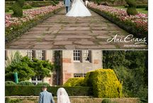 Sadie and Liam wedding / Ideas for photography