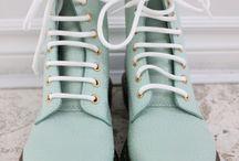 Footwear / by Bella Crespo