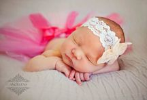 My newborn Photography