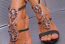 Scarpe & vestiti / Scarpe e vestiti