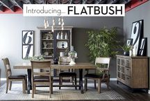 Flatbush Ave / This collection is loaded with personality and charm! It's hard not to love <3 Our Flatbush Avenue collection by Samuel Lawrence