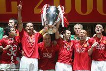 Manchester United / Fotball