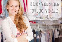 Business - Wholesale
