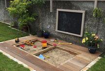 záhrada-detí