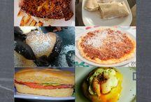 Paseando a Mrs Kitchen / Recopilaciones de recetas que encuentro en mis paseos por la RED