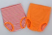 Schnittmuster für windelfreie Babys / Hier sammle ich Schnittmuster und Strick-Anleitungen von praktischer windelfrei Kleidung