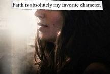 Oh, Whedon... / by Elisabeth Amundsen