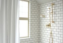 Bathroom / Anywhere wet