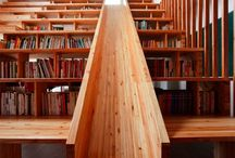 Creative Library Spaces