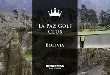 TOP TEN TOUGHEST GOLF COURSES IN THE WORLD / Have you ever been curious about the most difficult golf courses in the world?  We did.  We found it for you  The most challenging, the most difficult and the most unusual golf courses in the world.   http://allinclusivegolfinturkey.com/blog/top-ten-toughest-golf-courses-world/