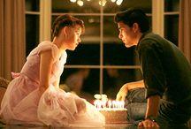 Favorite Movies / by Veronica Ortiz